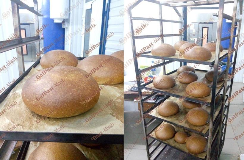 Навчання пекарня Майстер клас з випікання Запуск пекарні Технолог Михайло