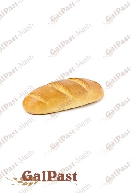 Машина для формування батонів та подових хлібів (Тістозакатка). На 2 подушки. Туреччина. Б/У - 1