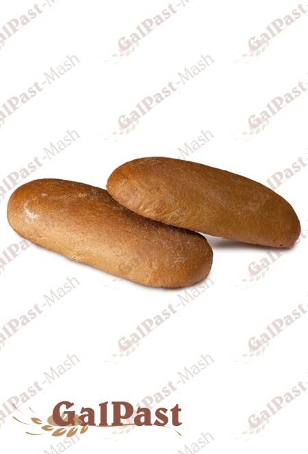 Машина для формування батонів та подових хлібів (Тістозакатка). На 2 подушки. Туреччина. Б/У - 2