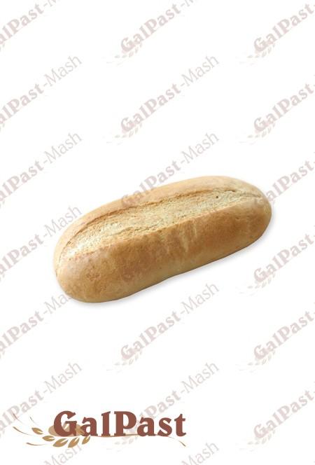 Машина для формування батонів та подових хлібів (Тістозакатка). На 2 подушки. Туреччина. Б/У - 3
