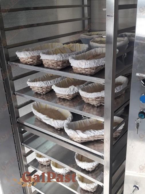 Піч хлібопекарна на дровах, класичного типу П'ЄЦ-ДС «Помпейський купол». Ручна робота - 2
