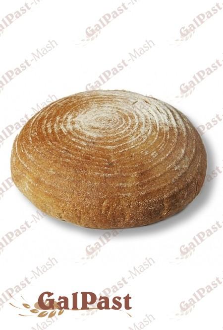 Круглі форми (корзинки) з лози для вистоювання тіста - 2