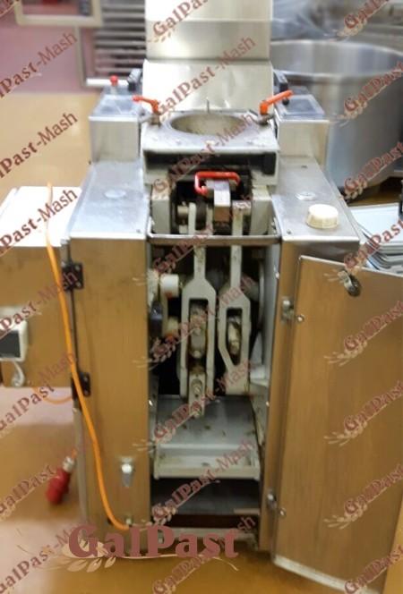 Ділитель тіста вакуумний Werner & Pfleiderer PARTA U, модель №2002, 110-1250грам, 1850-2100шт/год. Б/У. 2010 рік - 2