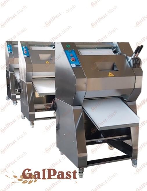 Машина для формования багетів. Багетоформувальна машина. Багетоформовка. Туреччина. НОВА - 1