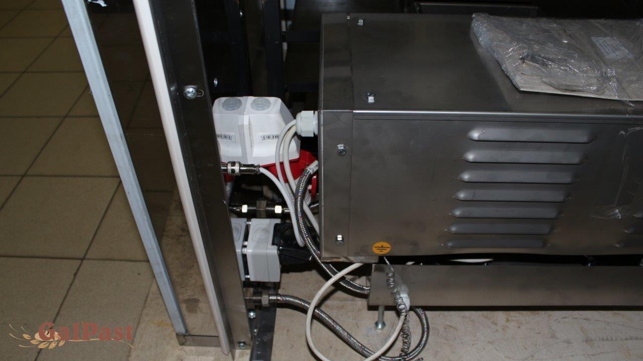 Клімат контроль для камери вистійки тіста, до 6м3 - 2