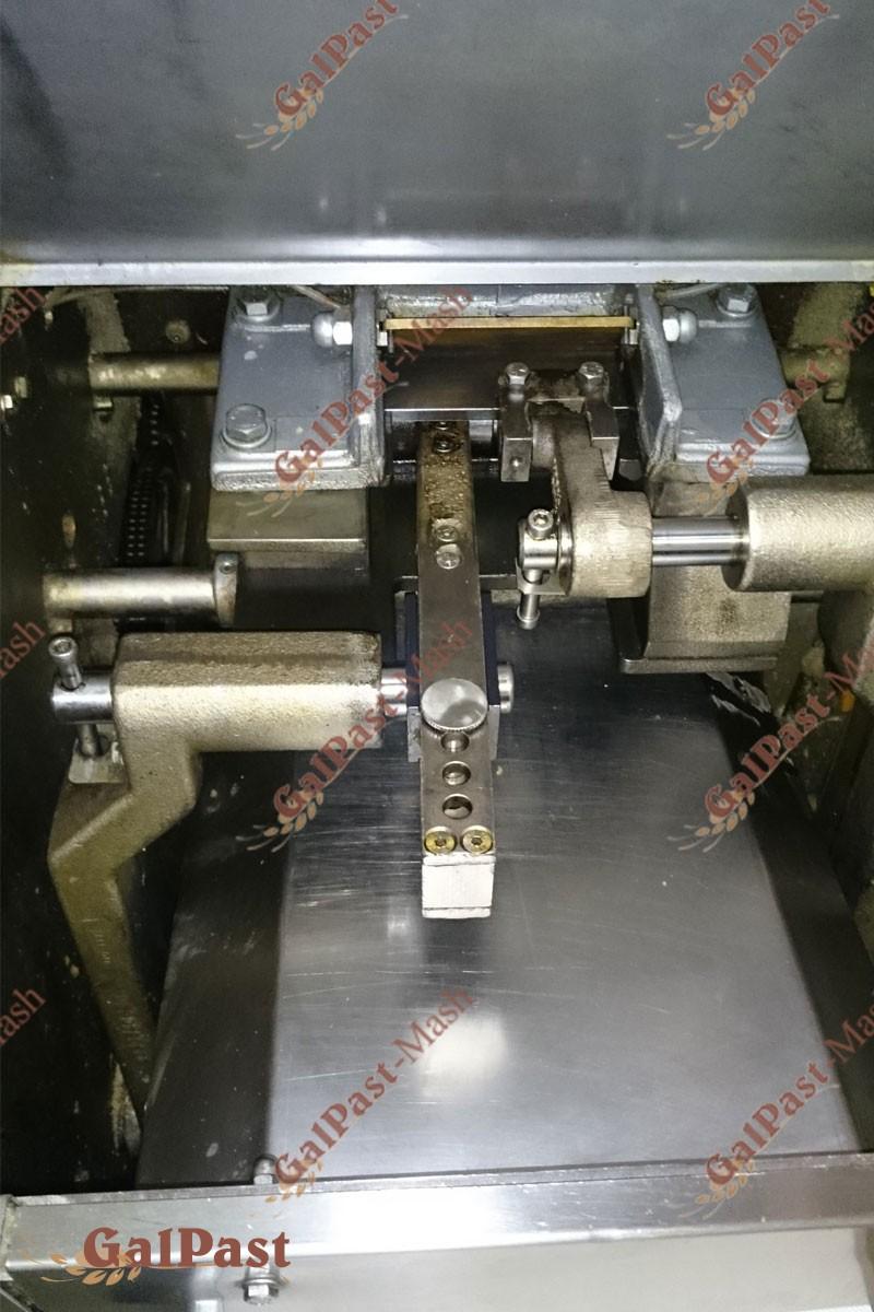 Ділитель тіста вакуумний Werner & Pfleiderer HATON BV PARTA SN E, 200-1800грам, 1010-1600шт/год. Б/У, 2007 рік - 1