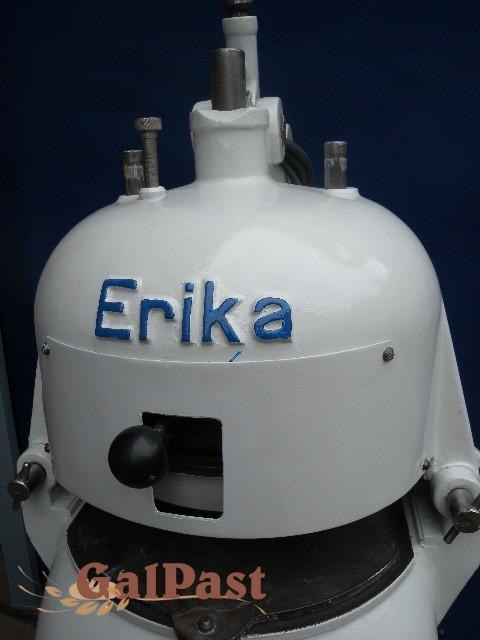 Гідравлічний ділитель тіста, заокруглення, напівавтоматичний, Gr-3. 25-85грам. Erika, США. Б/У. - 1