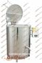 Котел харчоварильний модернізований КХЕ-M-Нерж з мішалкою. Масляний. Галпаст-Маш (Україна) - 3