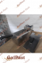 Фритюрниця електрична на 6 л., EWT INOX EF061 - 1
