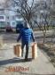 Форми (корзинки) з лози для вистоювання тіста. Форма №21, 1кг (Багетярка)  - 5