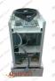 Тістомісильна машина 2 шв. з фіксованою діжею на 189л. / 120кг. тіста. LP Group VIS120. ЕМПУ - 1