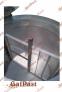 Котел харчоварильний пароводяний, модернізований КХЕ-M-Нерж З мішалкою. Галпаст-Маш (Україна) - 1