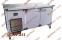 Стіл холодильний 800х(1000-1800). Нерж. Україна - 1