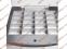 Гідравлічний ділитель тіста, напівавтоматичний, зі змінними рамними-ножами, 150-1000 грам / 20шт. Vitella SQ G SA 20 m (Італія) - 6