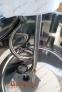Тістомісильна машина 2 шв. з фіксованою діжею на 32 л. / 25кг. тіста. Restoitalia SK302VW - 4