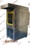 Пароконвекційна піч MIWE AEROMAT 8.68 T MUCS. На 16 деко, 400х600. З парозволоженням. Програмне управління. Б/У - 1