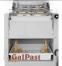 Круасаномат CROYMAT. Машина для формування круасанів (порізка та загортка). Teknostamap (Італія) - 2