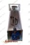 Тістомісильна машина 2 шв. з фіксованою діжею на 32 л. / 25кг. тіста. Restoitalia SK302VW - 2