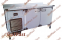 Стіл холодильний 600х(1000-1800). Нерж. Україна - 1