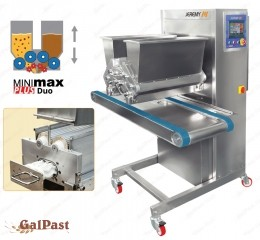 MINIMAX PLUS DUO 40 B